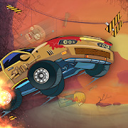 Zombie Curse  Driving -Stupid Zombies