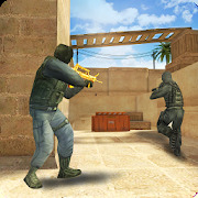 Sniper Strike Shooting Mission