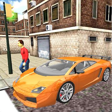 Car Driving Stunt Simulator 3D