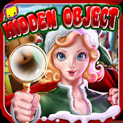 Hidden Object Santa's Workshop