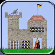 Castle Artillery