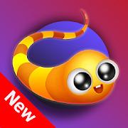Battle Snake Worm Bot IO