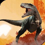 Dinosaur War in the Tropics