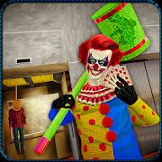 Killer Clown Attack Simulator: City Scare Pranks