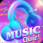 Music Quiz - Guess Popular Songs & Music