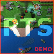 Rusted Warfare - Demo
