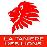 Tanière des Lions du Sénégal