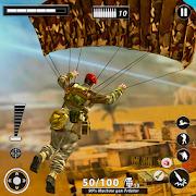 Free Firing Squad Fire Free Survival Battlegrounds