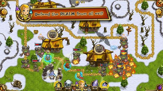 Guns'n'Glory Heroes Premium Screenshot