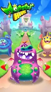 Cute Monster - Virtual Pet Screenshot