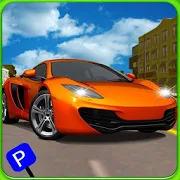 City Parallel Parking Simulator 3D: Car games 2018