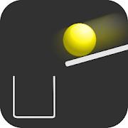 easy physics puzzle ball doon!