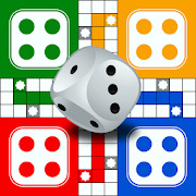 Ludo Classic Dice Roll : This is Ludo Crown