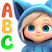 ABC  Phonics and Tracing from Dave and Ava