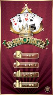 B-Bro Big2 (Big Two/Pusoy Dos) Screenshot