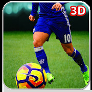 World Football Champions League 2019 Soccer Game