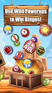 Bingo Showdown: Free Bingo Game – Live Bingo Screenshot