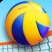 Beach Volleyball 3D