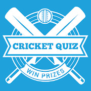 Cricket Quiz Win Prizes - Earn Cash Daily/Monthly