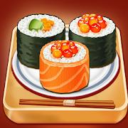 Sushi game cooking game-simulation restaurant game