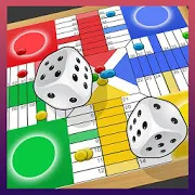 Parcheesi Best Board Game - Offline Multiplayer