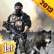 Swat Elite Force: Action Shooting Games 2018