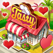 Tasty Town - Cooking & Restaurant Game