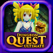 Dungeon Quest Ultimate