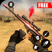 Counter Terrorism FPS Shooting - New Shooting Game