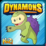 Dynamons by Kizi