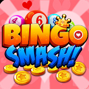 Bingo Smash - Lucky Bingo Travel