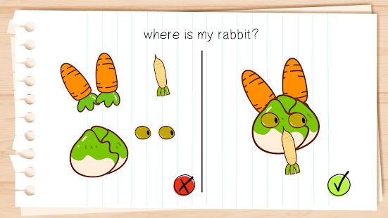 Brain Test: Tricky Puzzles Screenshot