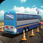 Bus Driver Parking Mania