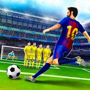 Shoot Goal: World Leagues Soccer Game