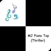 Piano Tap - Michael Jackson 2