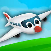 Fun Kids Planes Game