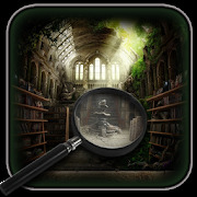 Chamber of Secrets Find Object