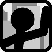 Stickman Runner - Endless Runner RPG