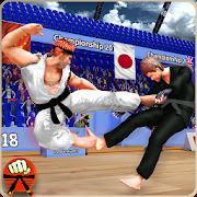 Karate King Fighter: Kung Fu 2018 Final Fighting