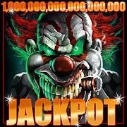 Crazy Clown Killer Jackpot: Vegas Slot Machine 777