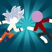 Z Stick: Battle of Dragon Super Warrior