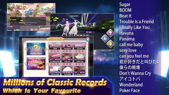 Music Land Screenshot