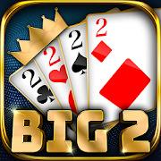 BIG 2: Free Big 2 Card Game & Big Two Card Hands!
