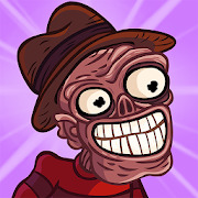Troll Face Quest Horror 2: 🎃Halloween Special🎃