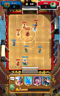 Soccer Royale Football Stars Screenshot