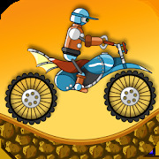 Motor Hill Bike Racing - Hill Climb