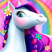 Tooth Fairy Horse - Caring Pony Beauty Adventure