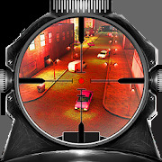 Sniper Shoot War 3D