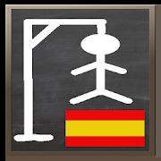 Hanged man in Spanish Wiki