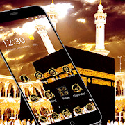 Mecca Kaaba theme